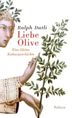 Liebe Olive (ebook)