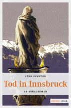 Tod in Innsbruck (ebook)