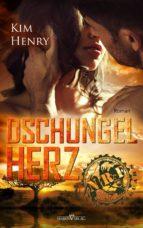 Dschungelherz (ebook)