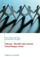 Führung - Überblick über Ansätze, Entwicklungen, Trends (ebook)
