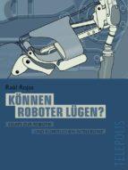 Können Roboter lügen? (Telepolis) (ebook)