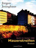 Mauerstreifen (ebook)