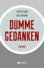 Dumme Gedanken (ebook)