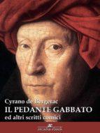 Il pedante gabbato (ed altri scritti comici) (ebook)