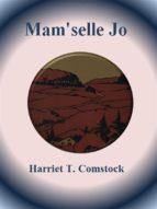 Mam'selle Jo (ebook)