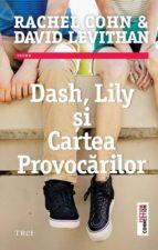 Dash, Lily și Cartea Provocărilor (ebook)
