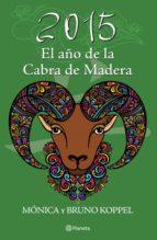 2015 El año de la cabra de madera (ebook)