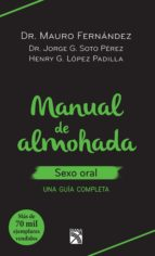 Manual de almohada sexo oral (ebook)