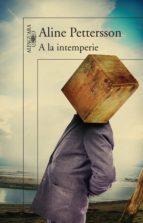 A la intemperie (ebook)
