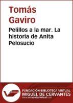Pelillos a la mar. La historia de Anita Pelosucio (ebook)