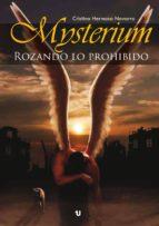 MYSTERIUM - ROZANDO LO PROHIBIDO (ebook)