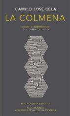 La colmena (Edición conmemorativa de la RAE y la ASALE) (ebook)