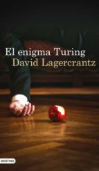 El enigma Turing (ebook)