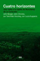 Cuatro horizontes (ebook)
