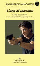 Caza al asesino (ebook)