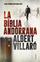 La bíblia andorrana (ebook)