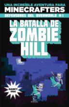 Minecraft. La batalla de Zombie Hill (ebook)
