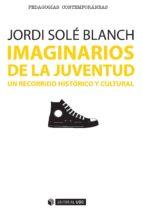 Imaginarios de la juventud (ebook)
