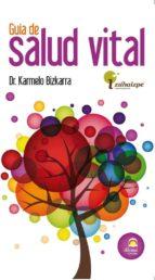 Guía de salud vital (ebook)