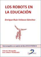 Los robots en la educación (ebook)