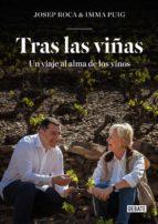 Tras las viñas (ebook)