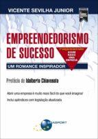 Empreendedorismo de sucesso (ebook)