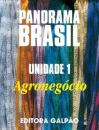Panorama Brasil u.1 agronegocios (ebook)