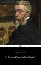 Les Rougon-Macquart (Série Complète) (ShandonPress) (ebook)