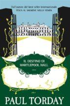 Il destino di Hartlepool Hall  (ebook)
