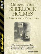 Sherlock Holmes e l'amnesia dell'assassino (ebook)