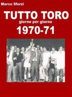 Tutto toro 1970-71  (ebook)
