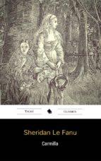 Carmilla (French Version) (ebook)