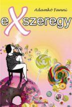 Exszeregy (ebook)