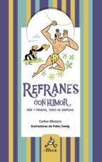 Refranes con humor (ebook)
