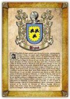 Apellido Ursua / Origen, Historia y Heráldica de los linajes y apellidos españoles e hispanoamericanos