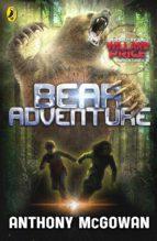 Willard Price: Bear Adventure (ebook)
