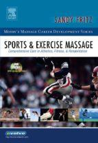 Sports & Exercise Massage (ebook)