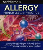 Middleton's Allergy (ebook)