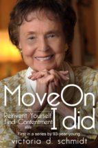 Move On (ebook)