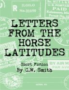 Letters From the Horse Latitudes (ebook)