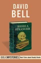 Rides a Stranger (ebook)