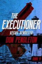 Vegas Vendetta (ebook)