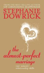 The Almost Perfect Marriage (ebook)