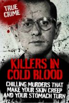 Killers in Cold Blood (ebook)