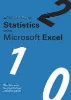 An Introduction to Statistics using Microsoft Excel (ebook)