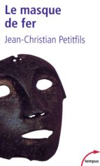 Le masque de fer (ebook)