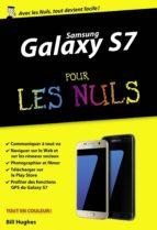 Samsung Galaxy S7 pour les Nuls poche (ebook)