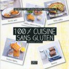 100 % cuisine sans gluten (ebook)