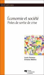 Économie et société (ebook)