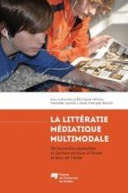 La littératie médiatique multimodale (ebook)